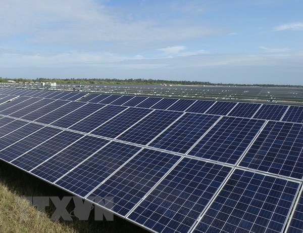 New tariff scheme approved to encourage solar development hinh anh 1