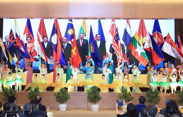Vietnam to hold ASEAN Film Week in mid-year hinh anh 1