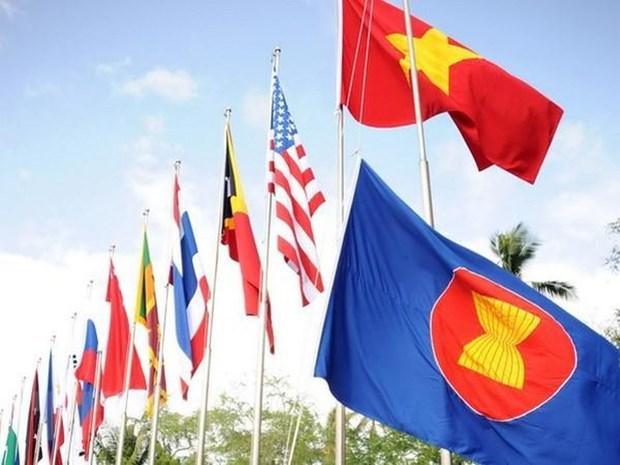 ASEAN, ASEAN+3 Special Summits on COVID-19 response to be held online hinh anh 1