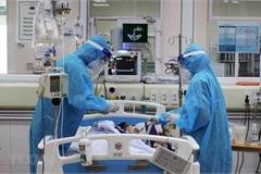 Latest Coronavirus News in Vietnam & Southeast Asia April 11