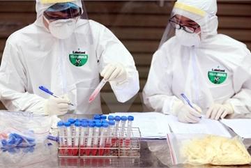 Latest coronavirus news in Vietnam & Southeast Asia April 12