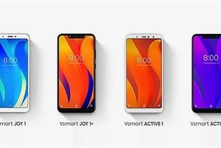 Vsmart grabs 16.7 percent of Vietnamese smartphone market share
