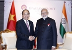 Vietnamese, Indian PMs discuss COVID-19 fight in phone talks