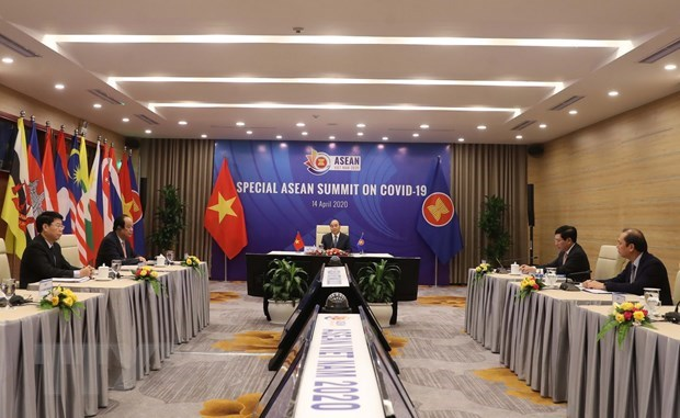 PM: Vietnam maintaining support for virus-hit nations hinh anh 1