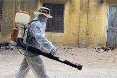 Latest Coronavirus News in Vietnam & Southeast Asia on April 15