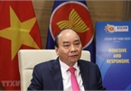 Vietnamese PM talks on outcomes of Special ASEAN, ASEAN+3 Summits on COVID-19