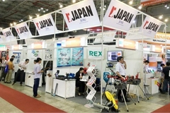 Japanese firms in Vietnam face revenue losses due to COVID-19
