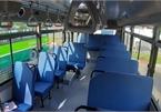 HCM City continues to halt passenger transport until April 22