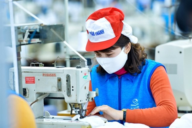 Vietnamese brands expected to be a highlight amid COVID-19 hinh anh 1