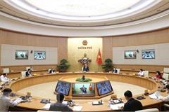 PM: Drastic actions needed for Hanoi to revitalise economy