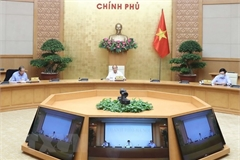 PM agrees to designate Hanoi a COVID-19 risk area, down from high-risk