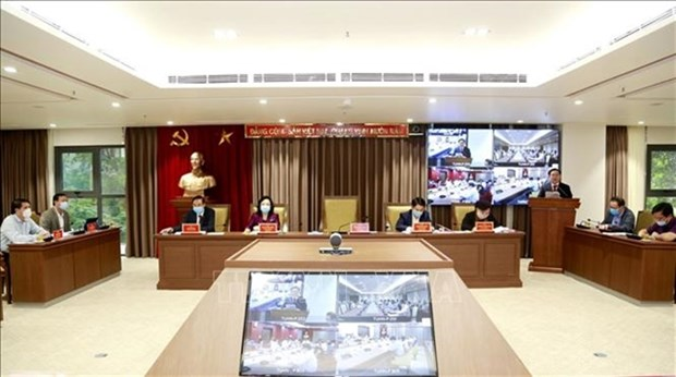 Hanoi approves plan to implement two urban metro lines hinh anh 1