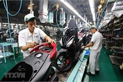 Honda Vietnam resumes automobile, bike production from April 23