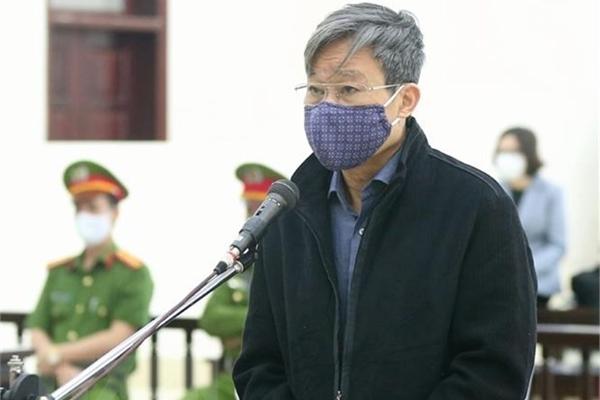 Appeal trial begins for MobiFone-AVG case