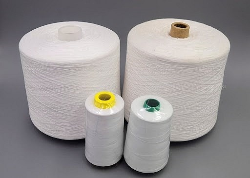 Anti-dumping investigation underway into imported polyester yarn hinh anh 1
