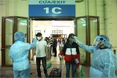 Latest Coronavirus News in Vietnam & Southeast Asia April 24