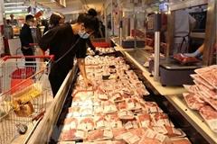 Pork imports soar by over 300 percent: statistics