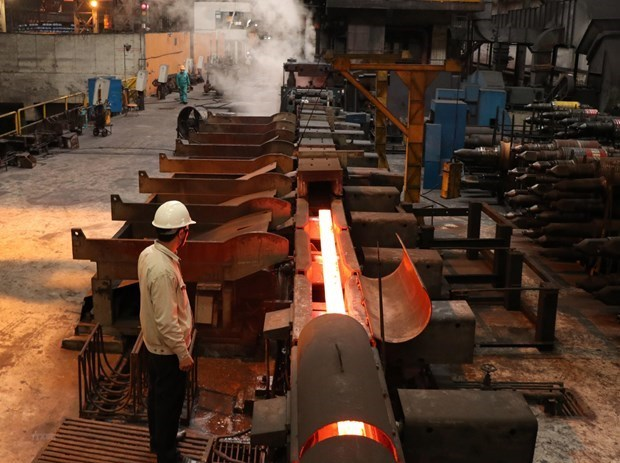Equitisation of State-run enterprises remains slow: finance ministry hinh anh 1