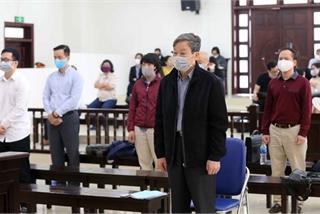 Court upholds life sentence for former minister Nguyen Bac Son