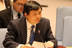 Vietnam calls for int'l cooperation among youth at UNSC meeting