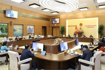 EVFTA to be submitted to 9th National Assembly session for approval