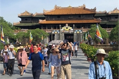 Thua Thien-Hue to reopen relic sites