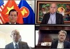Diplomats highly value Vietnam's flexibility as ASEAN Chair amid pandemic