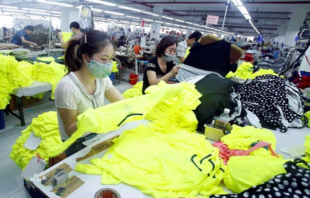 Rosy signs for exports to major markets hinh anh 1