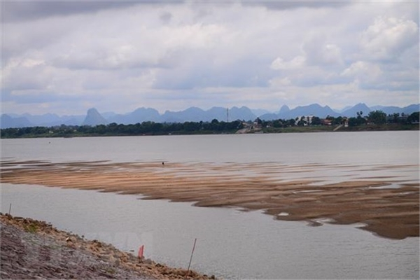 Mekong River Commission: Water levels back to normal averages