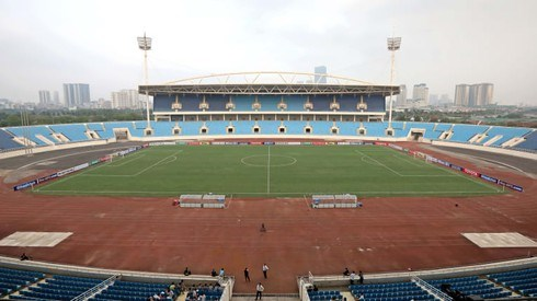 My Dinh National Stadium among best five in Southeast Asia