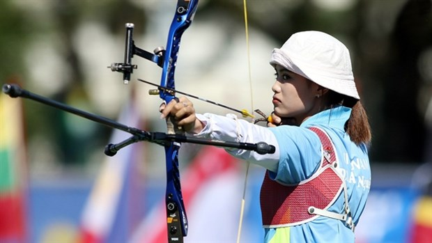 """Young """"Robinhoods"""" shooting for the stars at Tokyo Olympics hinh anh 2"""