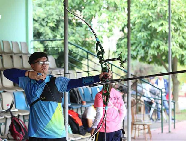 """Young """"Robinhoods"""" shooting for the stars at Tokyo Olympics hinh anh 1"""