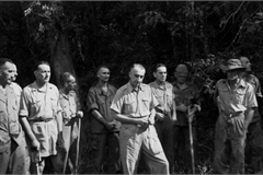 Looking back on glorious Battle of Dien Bien Phu