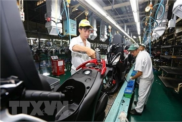 Honda Vietnam plans to switch to importing vehicles