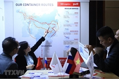 Russian Railways to organise trains to Vietnam