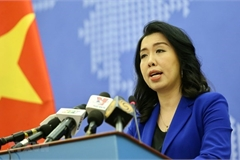 Vietnam rejects China's unilateral fishing ban in East Sea