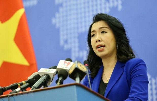 Vietnam rejects China's unilateral fishing ban in East Sea hinh anh 1