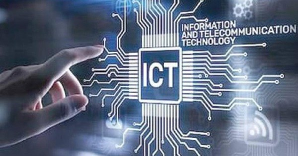 ICT firms report revenue reduction of up to 90 percent hinh anh 1