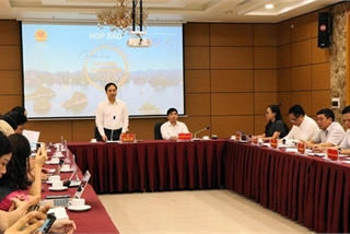 Domestic tourists invited to summer in Quang Ninh
