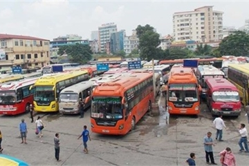 Transport Ministry proposes road use fee exemption to help transport firms