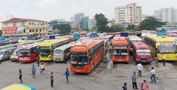MoT proposes road use fee exemption to help transport firms hinh anh 1
