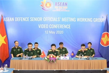 ASEAN countries prove effective cooperation in curbing COVID-19: Deputy Defence Minister