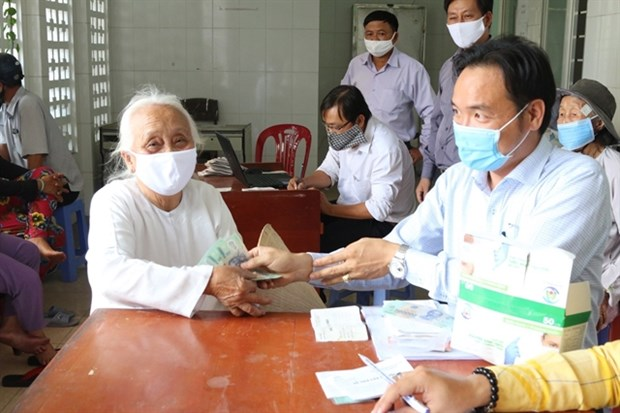Public services on national portal to support 4 million people hinh anh 1