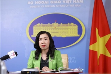 VN Embassy takes necessary measures after murder of intern in Japan