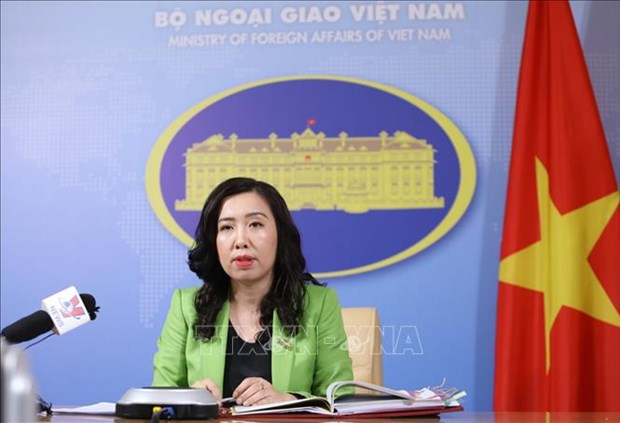 Embassy takes necessary measures after murder of intern in Japan hinh anh 1