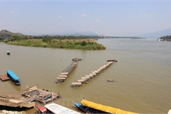 Vietnam ready to join hands to use Mekong River's water resources sustainably