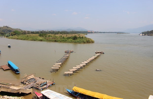 Vietnam ready to join hands to use Mekong River's water resources sustainably hinh anh 1