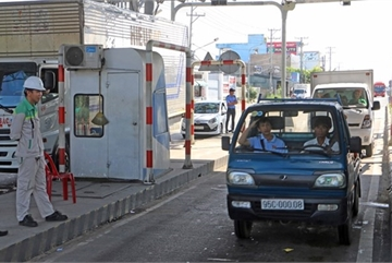 Ministry of Transport proposes increasing BOT toll fees