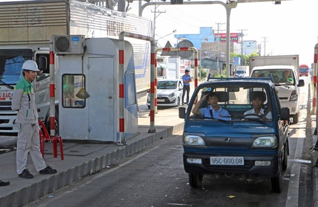 Ministry of Transport proposes increasing BOT toll fees hinh anh 1