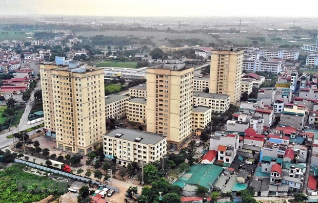 Real estate market to recover shortly: Experts hinh anh 1